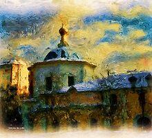 Church of the Annunciation by Jon Ayres