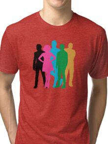 PTX Album Cover Tri-blend T-Shirt