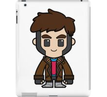 Little Gambit iPad Case/Skin