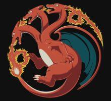 DRACARYZARD T-Shirt