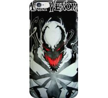 Anti Venom iPhone Case/Skin