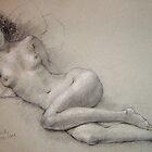 Anna by Julia Lesnichy