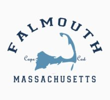Falmouth - Cape Cod. by America Roadside.