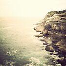 ocean cliffs by etoile