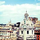 rome by etoile