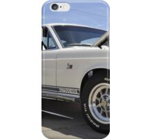 '68 Shelby GT 428 iPhone Case/Skin