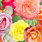 Flower Power by Stephen Willmer