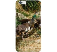 Overlooked and Underestimated iPhone Case/Skin