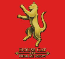 House Cat Kids Clothes