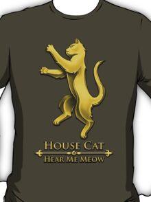 House Cat T-Shirt