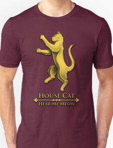 House Cat Unisex T-Shirt