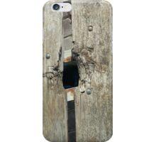 saf iPhone Case/Skin