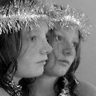 Christmas Twins by LadyE