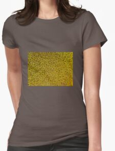 ham1 Womens Fitted T-Shirt