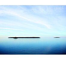 lake huron Photographic Print
