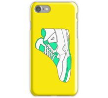 Jordans iPhone Case/Skin