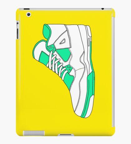 Jordans iPad Case/Skin