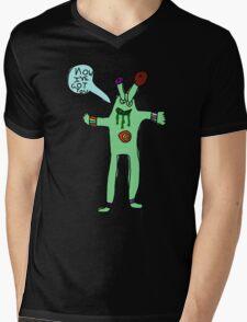 now i've got you  Mens V-Neck T-Shirt