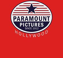 Paramount Pictures Womens Fitted T-Shirt