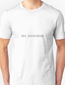 geek mac os windows Unisex T-Shirt