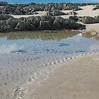 Sandpool, Beechford by Susie Raine
