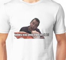 Impractical Jokers - Stay Away From The Light Unisex T-Shirt