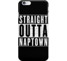 Naptown Represent! iPhone Case/Skin