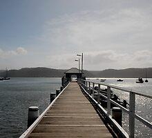 Palm Beach Sydney by victoria  tansley