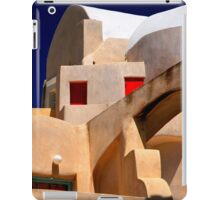 Large scale sculpture iPad Case/Skin