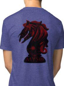Dark Knight Tri-blend T-Shirt