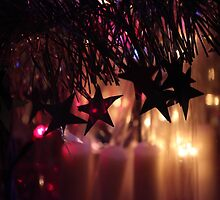 Christmas under the stars by John Dalkin