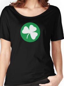 Shamrock - Boston Women's Relaxed Fit T-Shirt
