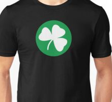 Shamrock - Boston Unisex T-Shirt