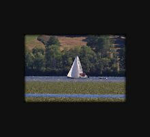 Hudson Saturday Sailing Unisex T-Shirt
