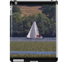Hudson Saturday Sailing iPad Case/Skin