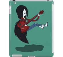 Adventure Time - Marceline 2 iPad Case/Skin