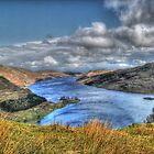 Haweswater - Lake District by Paul  Nelson