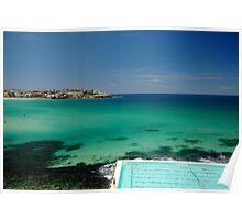 Bondi Beach -  Sydney Poster
