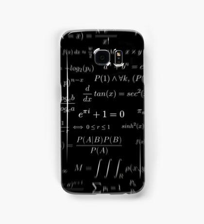 Formulae Samsung Galaxy Case/Skin
