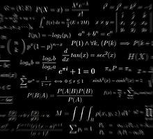 Formulae by ZetaOfS