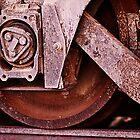 Rustaceans II: Rust In Peace by mojo1160