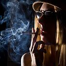 Smoke by dmitryimages