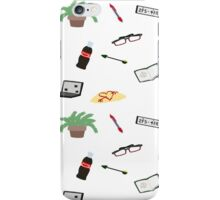 Just Olicity Things pattern iPhone Case/Skin