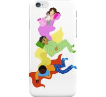 303 Pajama Party iPhone Case/Skin