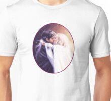Where Night Meets Day Unisex T-Shirt