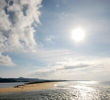 Sapphire Coast - Australia by victoria  tansley