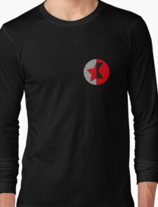 James/Natasha symbol Long Sleeve T-Shirt