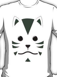 Anbu Mask T-Shirt