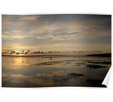 Sapphire Coast - Australia Poster