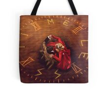 We Are Timeless Tote Bag